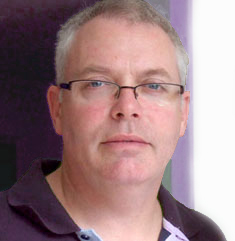 Stephen Cox