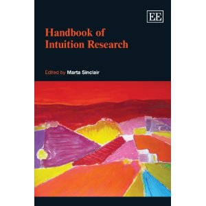 Post image for Handbook of Intuition Research