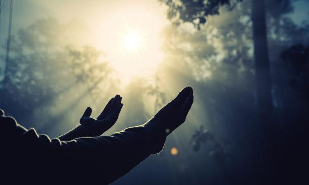 Spiritually Evolving: Lee Channing October 2012
